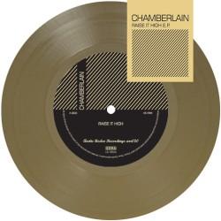 CHAMBERLAIN - Raise It High...