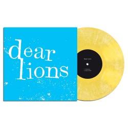 """DEAR LIONS - Dear Lions - 10"""""""