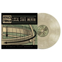 HORACE PINKER - Local State...