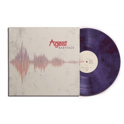 AGEIST - Babyface - LP+MP3
