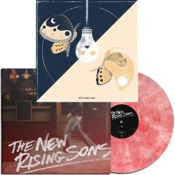 THE NEW RISING SONS - Set...