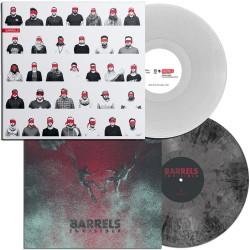 """BARRELS - s/t 12"""" EP +..."""