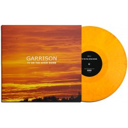 GARRISON - TV Or The Atom...