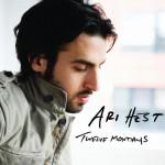Ari Hest - Twelve Mondays