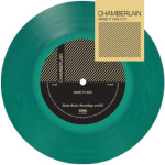 Chamberlain - Raise It High E.P.