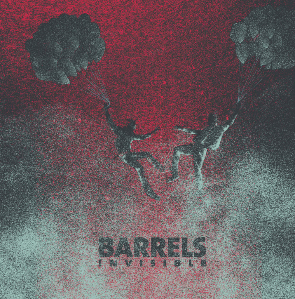 Barrels Album Cover