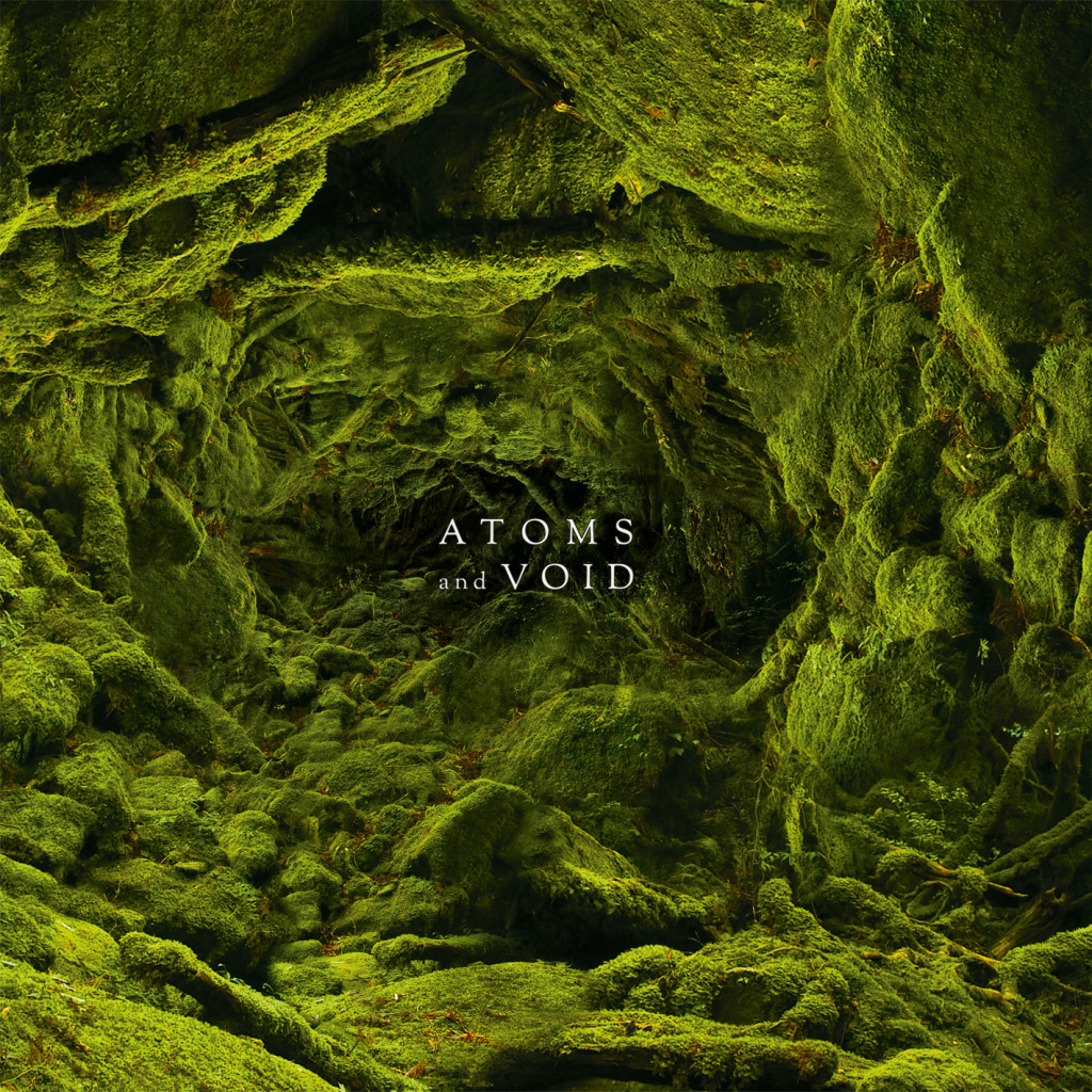 Atoms and Void Album Cover