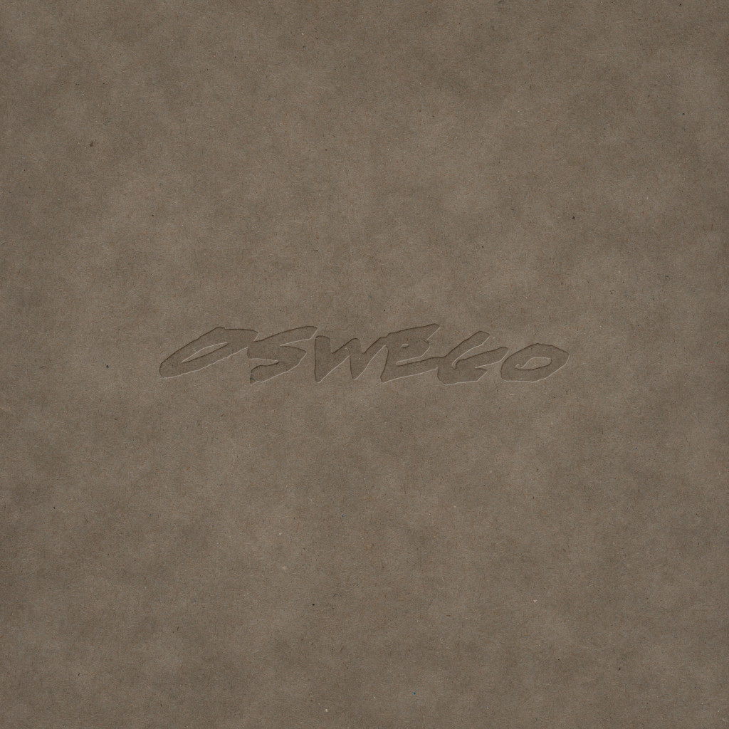 Oswego Album Cover