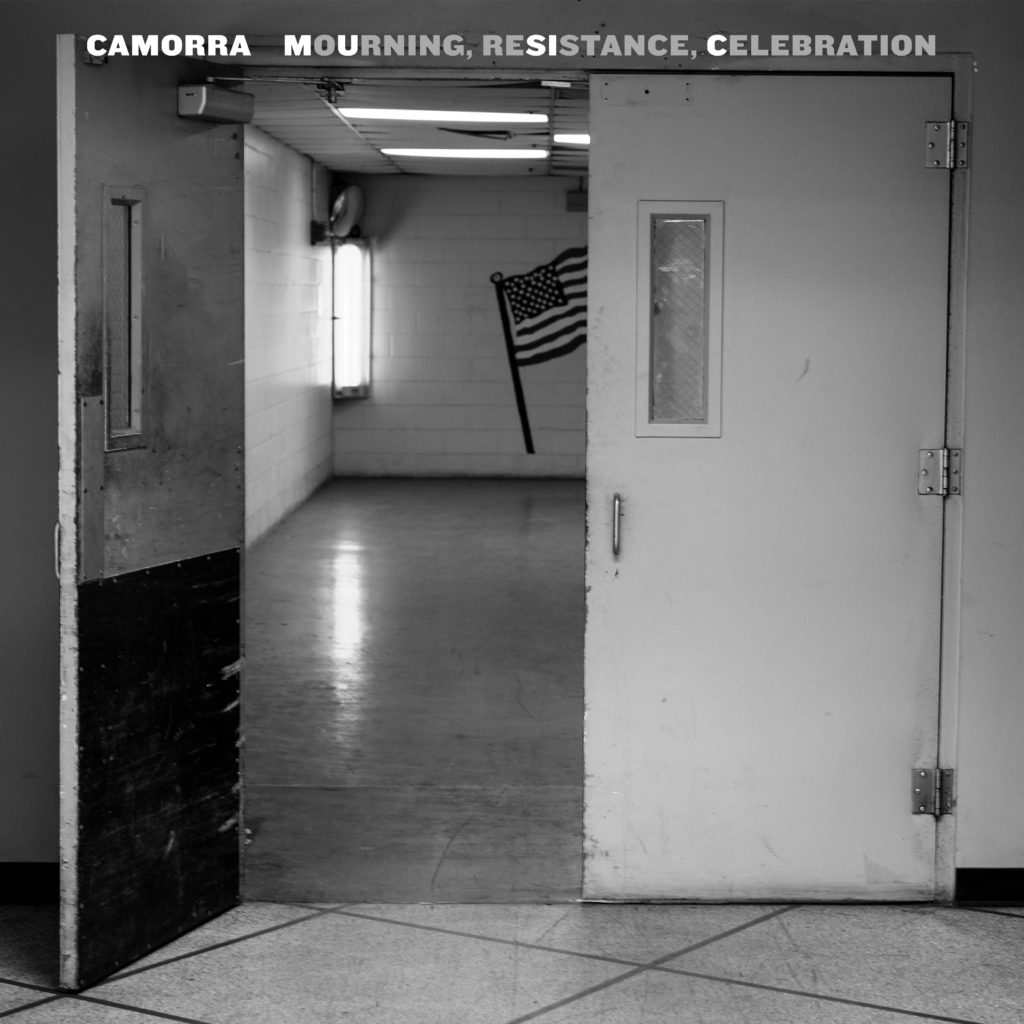 Camorra Album Cover