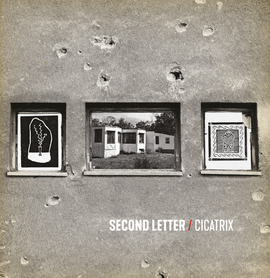 Second Letter Album Cover