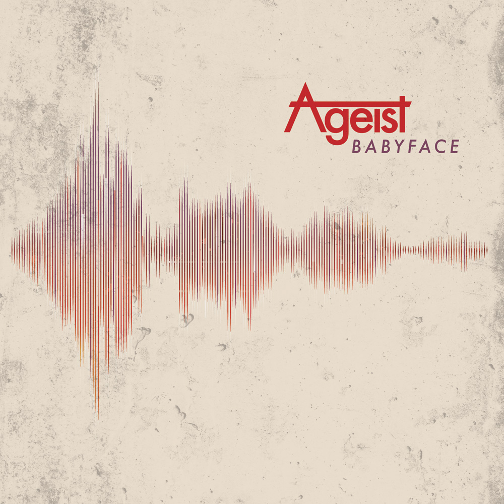 Ageist Album Cover