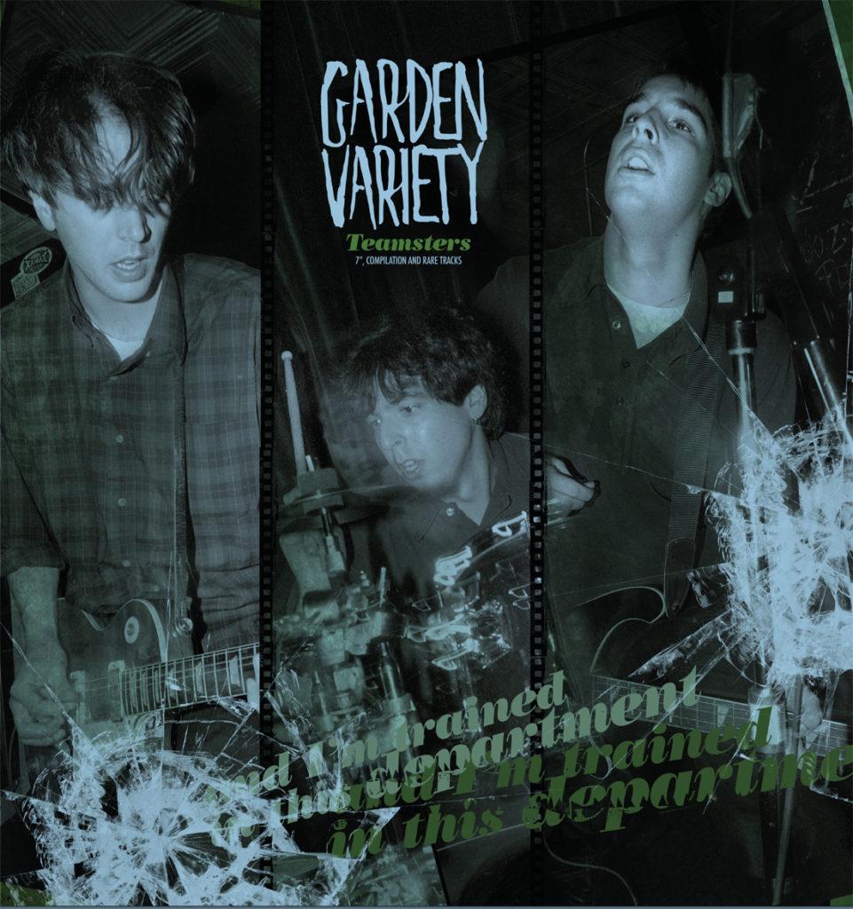 Garden Variety