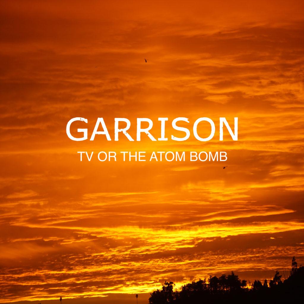Garrison Cover