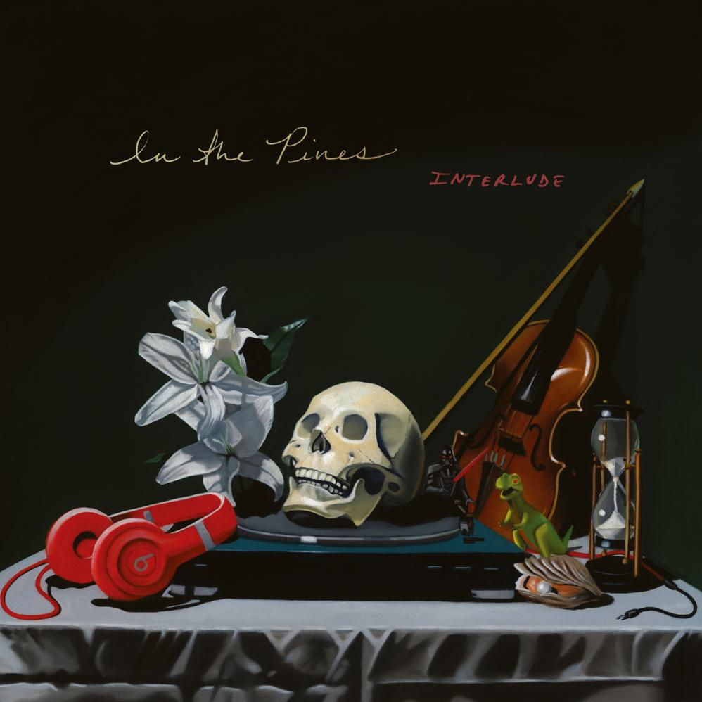 In the Pines Album Cover